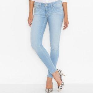Levi's 535™ Legging Jeans (NWT)